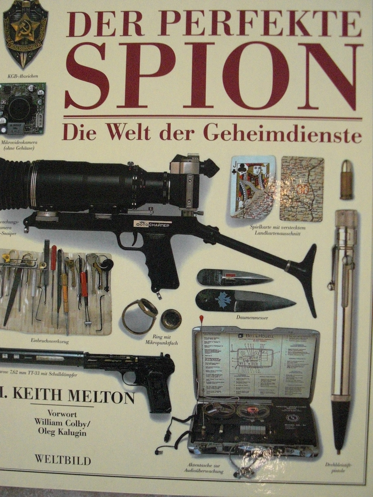 munition usa bücher